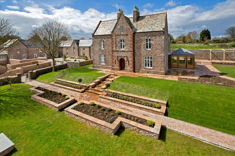 Churston Court Barns Now Sold