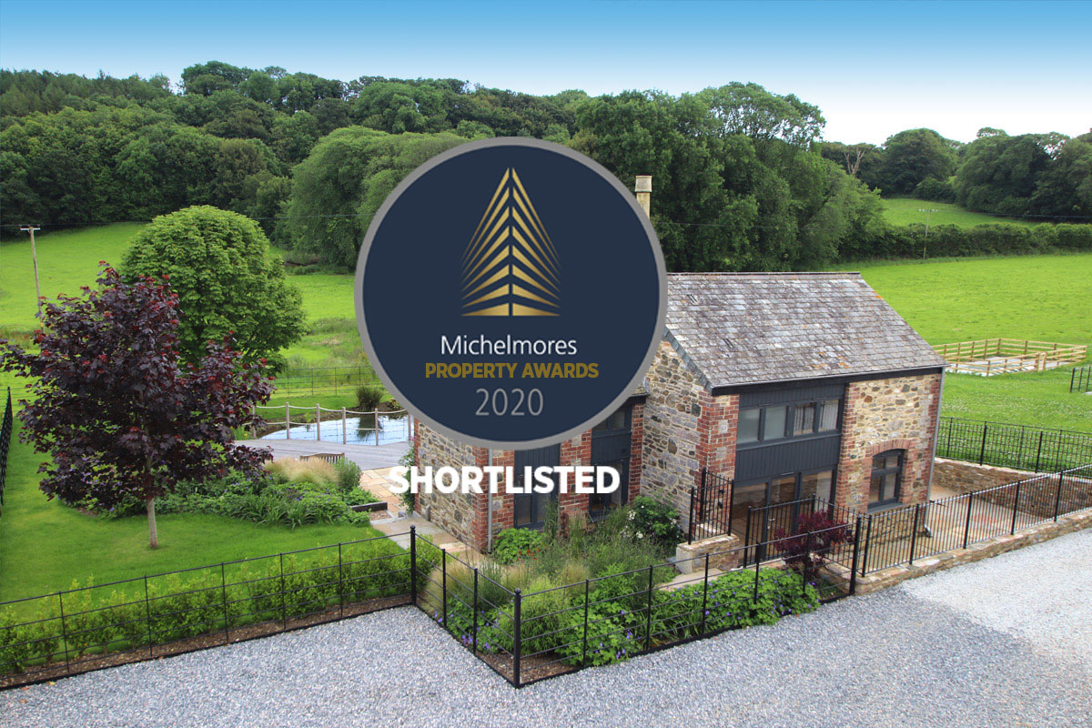 Michelmores Property Awards 2020